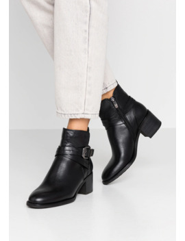 Ankle Boots by Be Natural