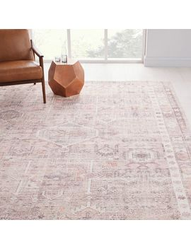 zahari-rug by west-elm