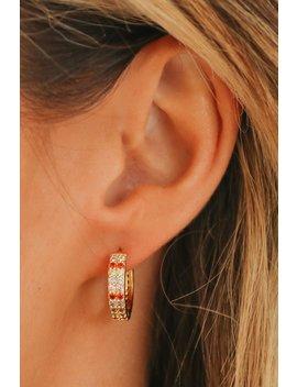 City Of Lights Earrings by Vergegirl
