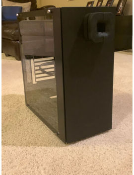 Nzxt S340 Elite Mid Tower   Case Only by Nzxt