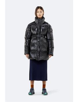 Puffer Coat by Rains