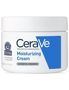 Cera Ve Moisturizing Cream, Body Cream For Dry Skin, 12 Oz. by Cera Ve
