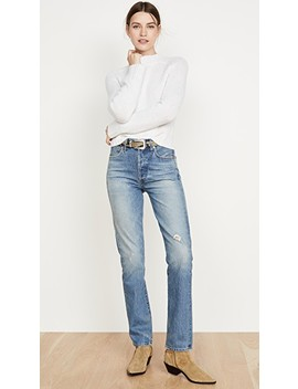 Premium Vintage Campbell Relaxed High Rise Jeans by Citizens Of Humanity