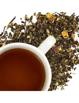 Organic Regulari Tea by Etsy