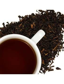 Chocolate Black Tea by Etsy