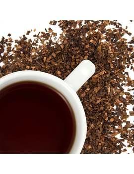 Honeybush Pumpkin Chai Tea by Etsy