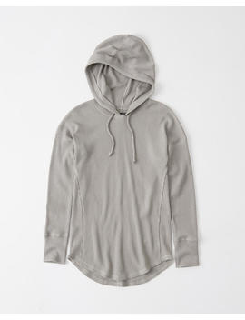 Long Sleeve Hoodie by Abercrombie & Fitch