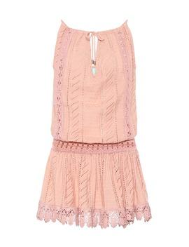 Chelsea Cotton Minidress by Melissa Odabash