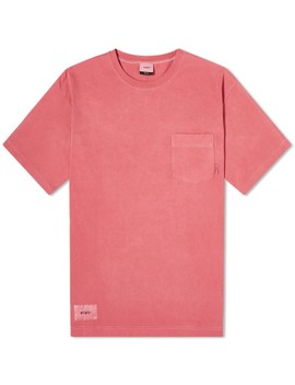 Wtaps Blank 02 Tee by Wtaps