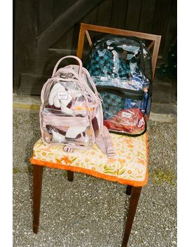 Herschel Supply Co. Nova Clear Mini Backpack by Herschel Supply Co.