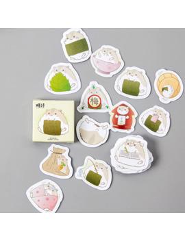 45-pcs_box-creative-cute-hamster-pet-paper-stickers-diary-decor-diy-scrapbooking-sticker by aliexpresscom