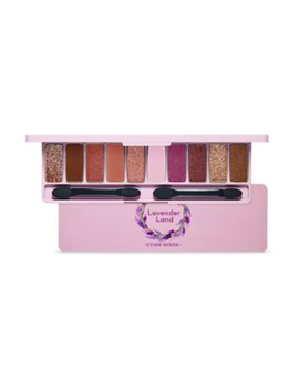 Etude House   Play Color Eyes #Lavender Land by Etude House