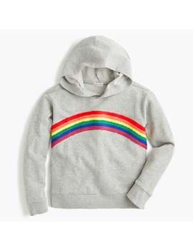 Kids' Hoodie Sweatshirt by J.Crew