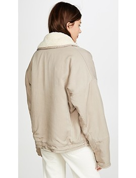 Mix It Up Reversible Jacket by Free People