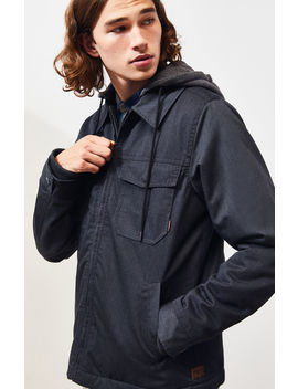 Billabong Barlow Twill Jacket by Pacsun