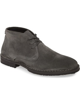 Portland Chukka Boot by John Varvatos Star Usa