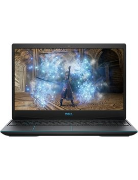 "G3 15.6"" Gaming Laptop   Intel Core I5   8 Gb Memory   Nvidia Ge Force Gtx 1660 Ti   512 Gb Solid State Drive   Black by Dell"
