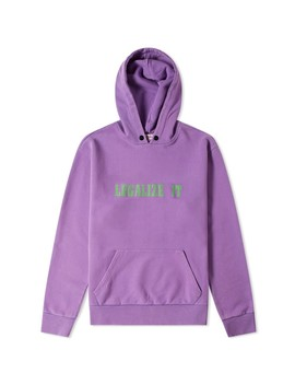 Palm Angels Legalize It Hoody by Palm Angels