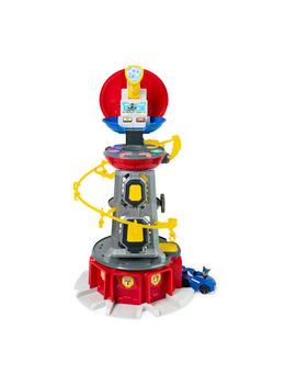 Mighty Lookout Tower Paw Patrol Toy Playset   Unisex by Paw Patrol