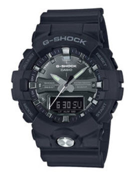 Ga810 Mma 1 A Metallic Accent Watch by G Shock