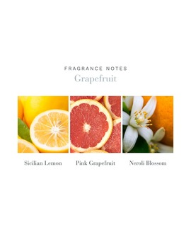 Grapefruit Home Ambiance Perfume by Antica Farmacista