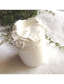 Pumpkin Pie Body Butter, Whipped Body Cream, Thick Fluffy Body Butter by Etsy