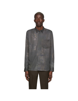 grey-faded-curtain-shirt by lhomme-rouge