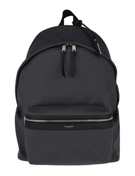 Saint Laurent Bag City Backpack by Saint Laurent