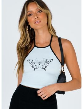 Be Free Tank Top by Princess Polly
