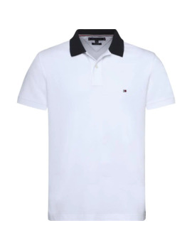 Tommy Hilfiger Regular Fit Polo by Tommy Hilfiger