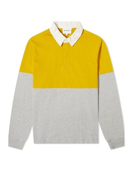 norse-projects-ruben-rugby-shirt by norse-projects