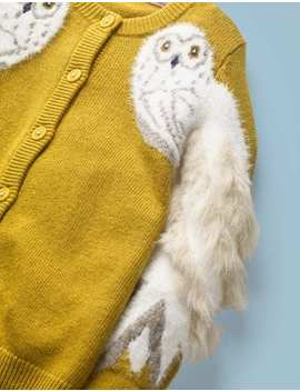 Hedwig Cardigan by Boden