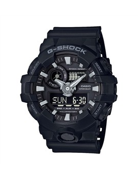 G Shock Duo W/Time, Alarm, S/W by G Shock