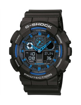 Ga110 Duo Series Watch by G Shock