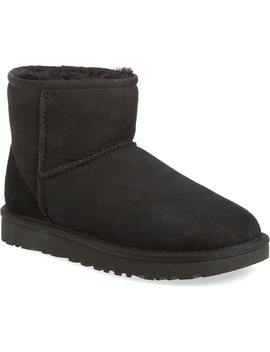 Classic Mini Ii Genuine Shearling Lined Boot by Ugg®