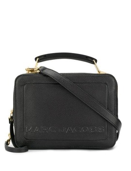 Embossed Logo Box Bag by Marc Jacobs