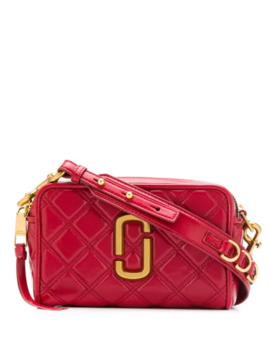 Double J Crossbody Bag by Marc Jacobs
