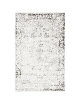 Sofia Casino Gray 3' 3 X 5' 3 Area Rug by Unique Loom