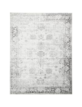 Sofia Casino Gray 9' 0 X 12' 0 Area Rug by Unique Loom