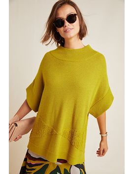 Honning Knit Pullover by Elk