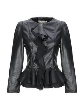 Jacket by Mangano