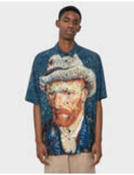 Van Gogh Shirt by Bershka