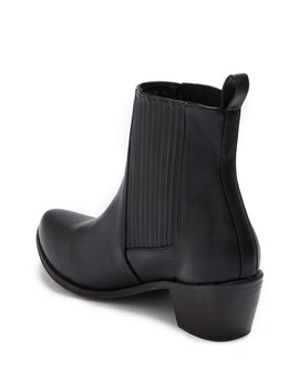 Lolo Chelsea Boot by Chase & Chloe