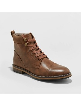 Men's Jeffery Fashion Boots   Goodfellow & Co™ by Goodfellow & Co