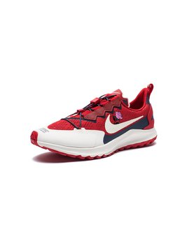 Nike X Gyakusou Zoom Pegasus 36 Tr   Sportred/Thunderblue/Sail by Undefeated