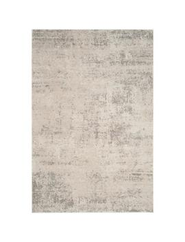 Princeton Beige/Gray 9 Ft. X 12 Ft. Area Rug by Safavieh