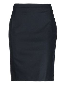 Knee Length Skirt by Fabiana Filippi