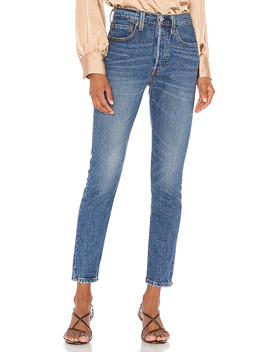 501 Skinny In We The People by Levi's