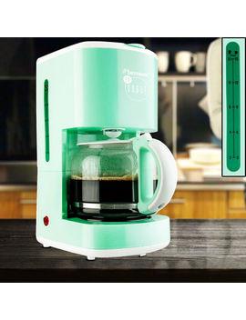 Bestron Acm300 Evm Coffee Machine Mint by Bestron