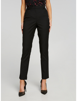 Moving On Up Suit Pant by Portmans